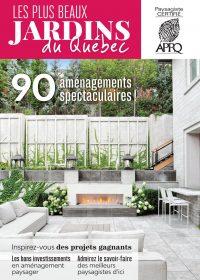 Les plus beaux jardins du Québec 2018