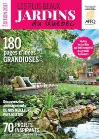 Les plus beaux jardins 2017